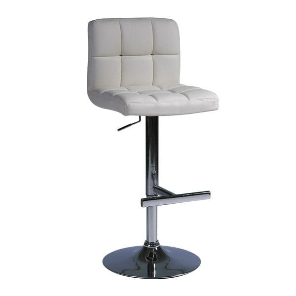 Barová židle C105, krémová