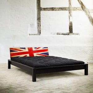 Postel Karup Tami UK Black/Union Jack