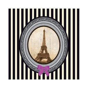 Sada 20 ubrousků PPD Paris Deluxe