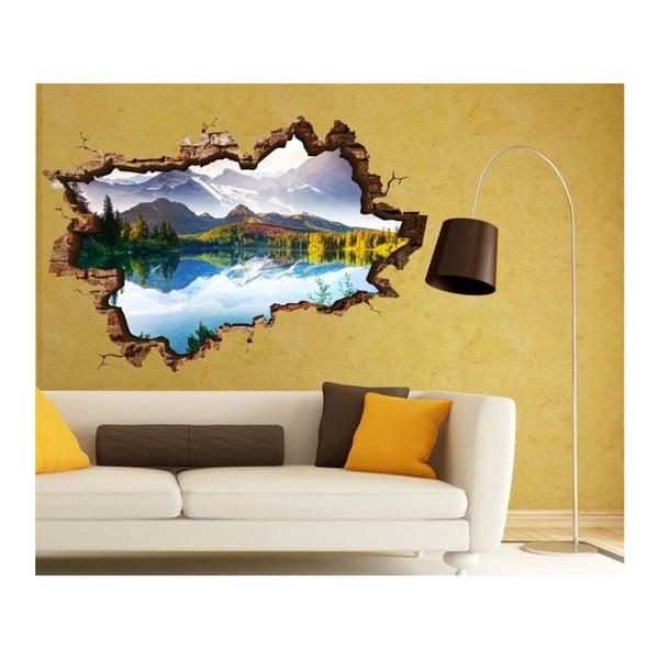 Autocolant de perete 3D Art Maarten, 135 x 90 cm