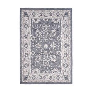 Šedobéžový koberec Safavieh Bettina, 154x228cm