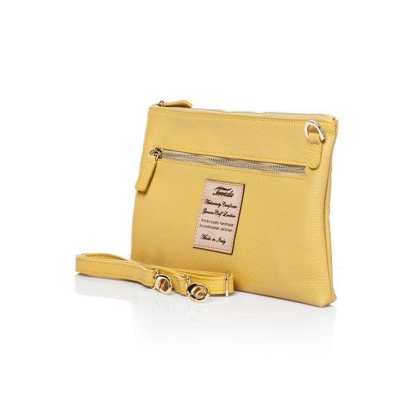 Psaníčko Banard Yellow
