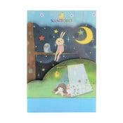 3dílný bloček Kori Kumi Starry Night