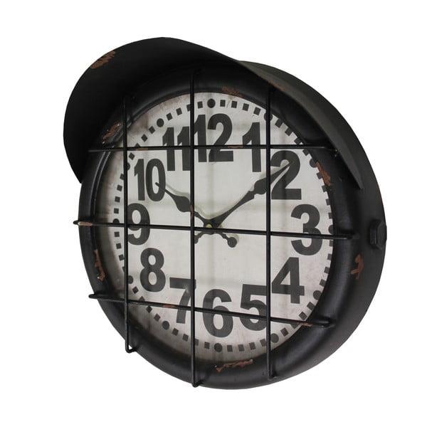 Nástenné hodiny Wall Spirit, 34 cm