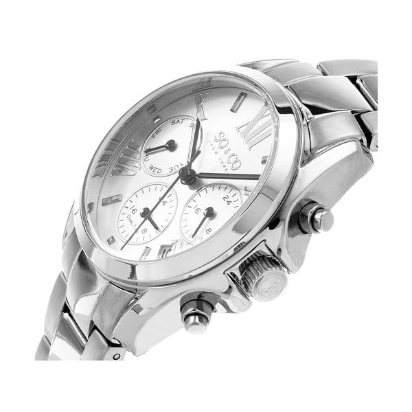 Dámské hodinky So&Co New York GP15538