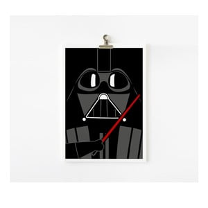 Plakát A4 Darth Vader