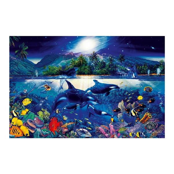 Maxi plakát Majestic Kingdom, 175x115 cm
