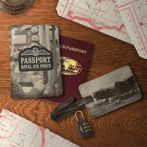 Cestovní set Royal Air Force