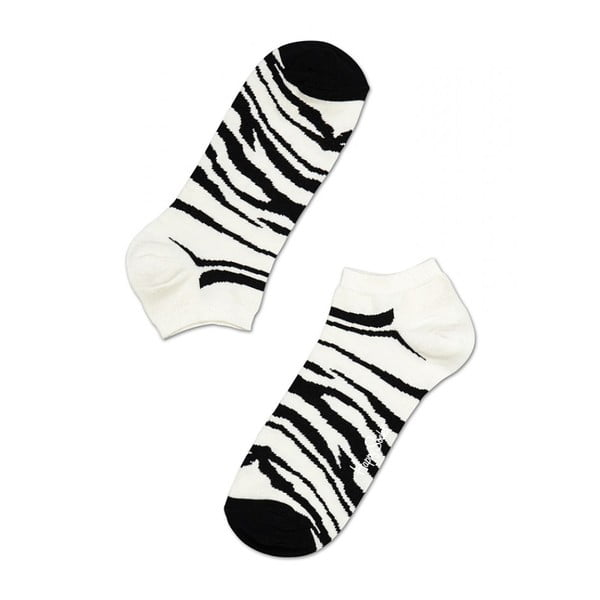 Ponožky Happy Socks Mini Zebra, vel. 41-46