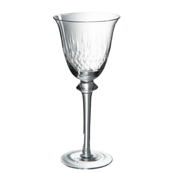 Malá sklenka na víno J-Line