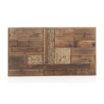 Tăblie din lemn Geese Rustico, 60 x 110 cm imagine