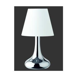 Stolní lampa Trio 5960 Serie, bílá