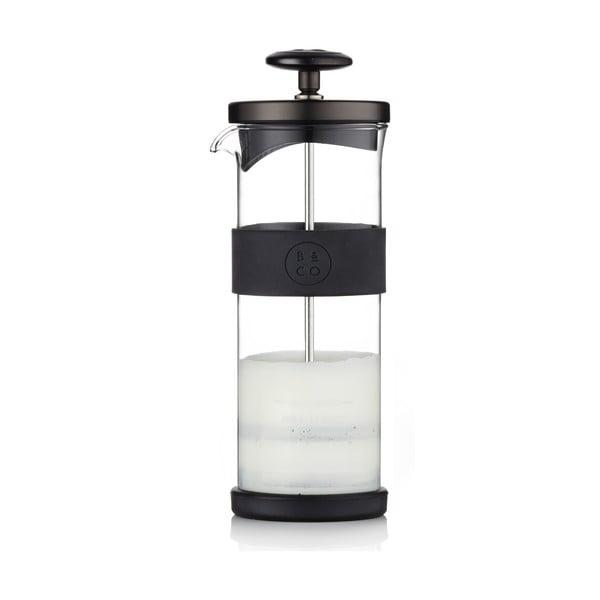 Napěnovač mléka Barista, černý