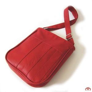 Taška TMarcela, Sport Uni sešívaná Red