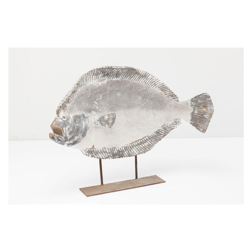 Dekorativní soška Kare Design Pesca, výška 67 cm