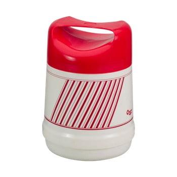 Termos vacuum pentru mâncare Metaltex Flask, 900 ml imagine