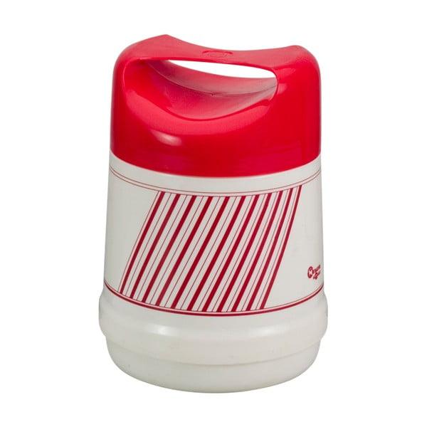 Termos próżniowy na jedzenie Metaltex Flask, 900 ml