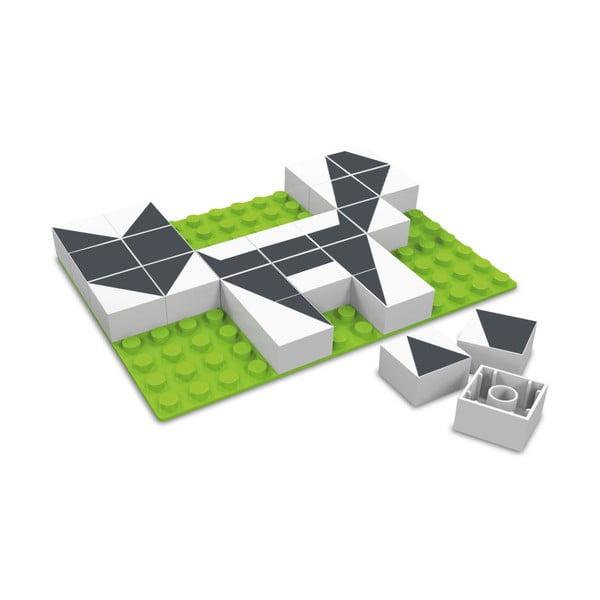Gra edukacyjna tangram Hubelino