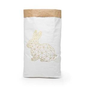 Papírový pytel Little Nice Things Rabbit