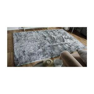 Modrozelený koberec Flair Rugs Serenity Duck, 160 x 230 cm