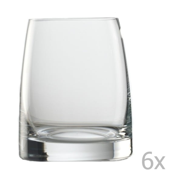 Set 6 pahare Stölzle Lausitz Experience Tumbler Mix-Drink, 255 ml