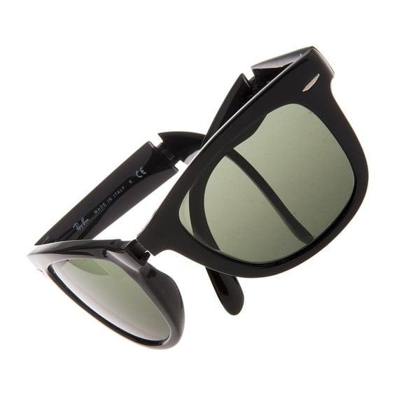 Unisex sluneční brýle Ray-Ban 4105 Black 54 mm