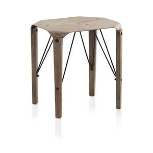 Odkládací stolek Geese Tina