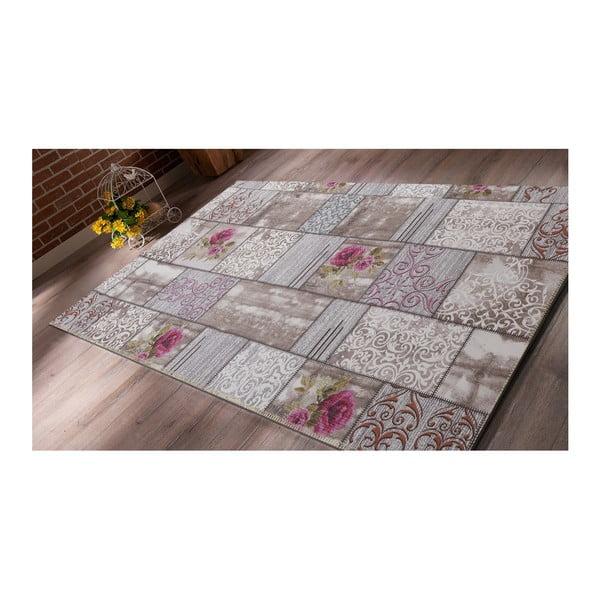 Odolný koberec Vitaus Consuela,80x150cm