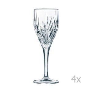 Set 4 pahare din cristal Nachtmann Imperial Purpose