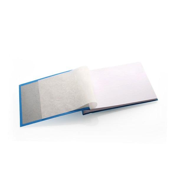 Fotoalbum Simple, modré