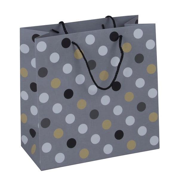 Sada 3 dárkových tašek Tri-Coastal Design Xmas Coming