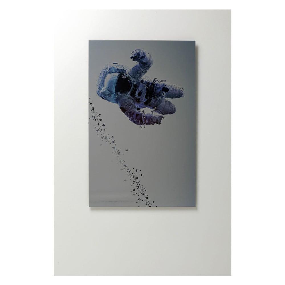 Obraz Kare Design Man in the Sky, 80 x 120 cm