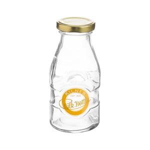 Lahev na mléko Kilner, 189 ml