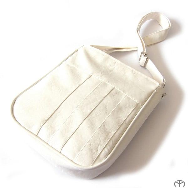 Taška TMarcela, Sport Uni sešívaná White