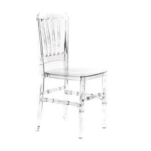 Židle Chateau Transparent