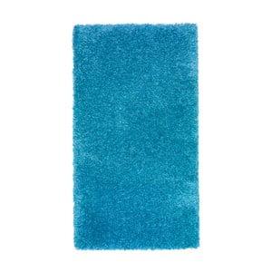 Modrý koberec Universal Aqua, 57 x 110 cm
