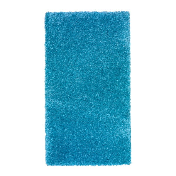 Covor Universal Aqua Liso, 57 x 110 cm, albastru