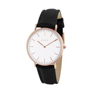 Dámské hodinky Clueless Marron Blanc Black