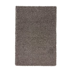 Hnědo-šedý koberec Mint Rugs Boutique, 160 x 230 cm