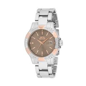 Dámské hodinky Slazenger Silver
