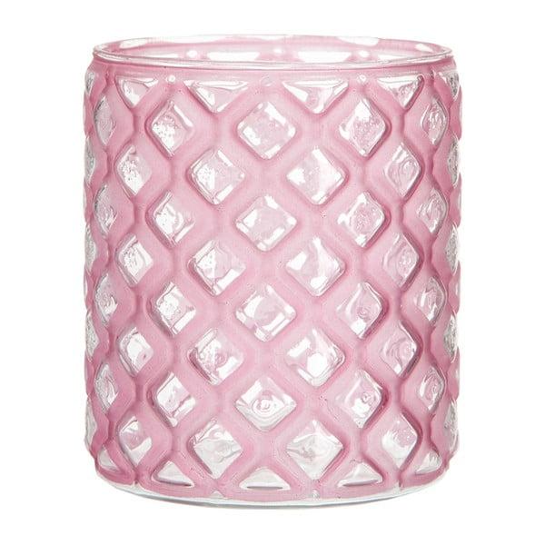 Váza Hurr Pink, 11x12 cm