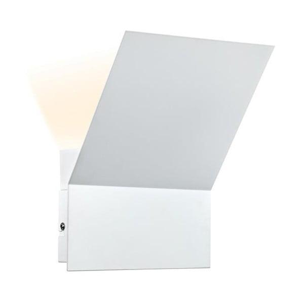 Bílé nástěnné světlo Markslöjd Kinkiet 120