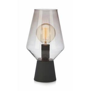 Stolní lampa Markslöjd Retro, ø 18,5 cm