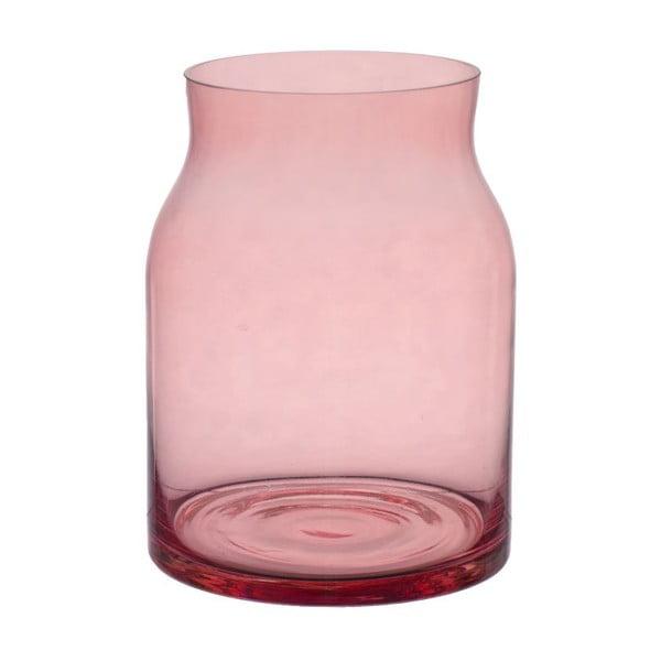 Váza Present Time Sturdy Pink