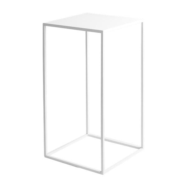 Tensio fehér tárolóasztal - Costum Form