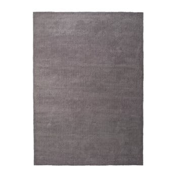 Covor cu smocuri lucrate manual Universal Shanghai Stone, 200 x 290 cm de la Universal