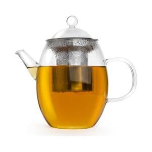Konvice se sítkem na sypaný čaj Bredemeijer Pisa, 1,3l