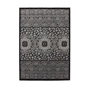 Koberec Mersi Black, 80x150 cm