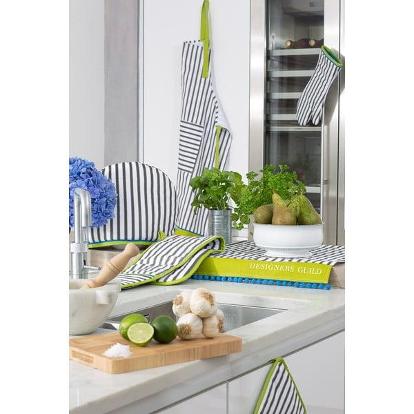Kuchyňská rukavice Franchini Stripe