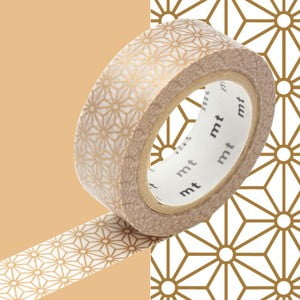 Washi páska MT Masking Tape Florence, návin10m